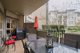 """Photo 15: 126 738 E 29TH Avenue in Vancouver: Fraser VE Condo for sale in """"CENTURY"""" (Vancouver East)  : MLS®# R2131469"""