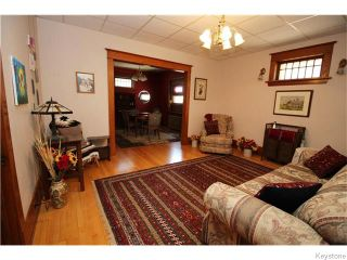 Photo 6:  in Winnipeg: North End Residential for sale (4C)  : MLS®# 1622633