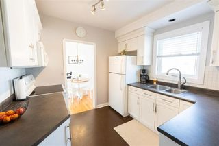 Photo 4: 93 Elm Park Road in Winnipeg: Elm Park Residential for sale (2C)  : MLS®# 202106247