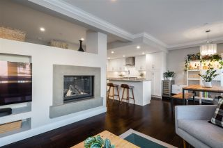 """Photo 18: 2 2435 W 1ST Avenue in Vancouver: Kitsilano Condo for sale in """"FIRST AVENUE MEWS"""" (Vancouver West)  : MLS®# R2535166"""