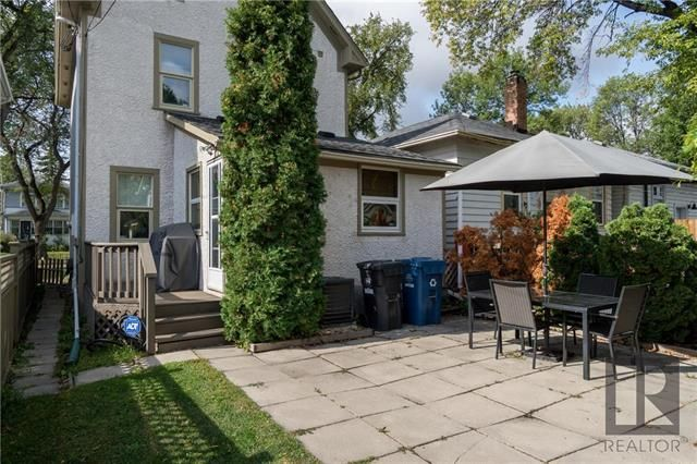 Photo 19: Photos: 127 Bannerman Avenue in Winnipeg: Scotia Heights Residential for sale (4D)  : MLS®# 1823869