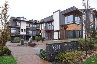 """Photo 17: 81 7811 209 Street in Langley: Willoughby Heights Townhouse for sale in """"EXCHANGE"""" : MLS®# R2121302"""