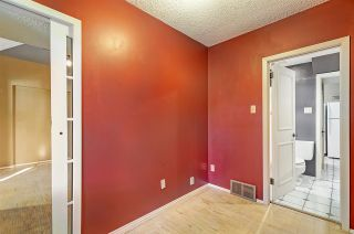 Photo 21: 11922 102 Avenue in Edmonton: Zone 12 Townhouse for sale : MLS®# E4228518