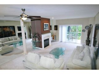 "Photo 2: 84 2979 PANORAMA Drive in Coquitlam: Westwood Plateau Townhouse for sale in ""DEERCREST"" : MLS®# V1090309"