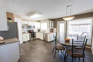 Photo 16: 54 Baytree Court in Winnipeg: Linden Woods Residential for sale (1M)  : MLS®# 202106389