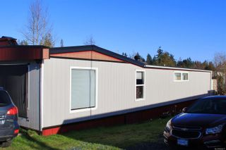 Photo 2: 24 1714 Alberni Hwy in : PQ Errington/Coombs/Hilliers Manufactured Home for sale (Parksville/Qualicum)  : MLS®# 862677