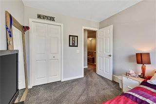 Photo 20: 30 RIVER HEIGHTS Link: Cochrane Row/Townhouse for sale : MLS®# A1071070