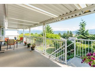 """Photo 20: 2316 MOUNTAIN Drive in Abbotsford: Abbotsford East House for sale in """"MOUNTAIN VILLAGE"""" : MLS®# R2388471"""