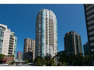 Photo 1: # 303 717 JERVIS ST in Vancouver: West End VW Condo for sale (Vancouver West)  : MLS®# V1075876