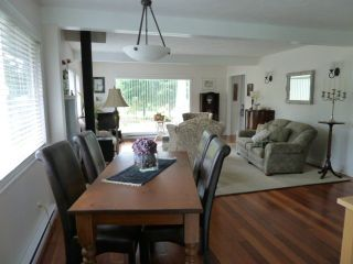 Photo 6: 7816 TOZER Road in No City Value: Out of Town House for sale : MLS®# V1052756
