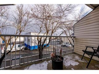 """Photo 23: 36 45435 KNIGHT Road in Chilliwack: Sardis West Vedder Rd Townhouse for sale in """"KEYPOINT VILLA"""" (Sardis)  : MLS®# R2537072"""