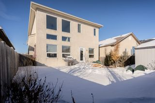 Photo 29: 942 Aldgate Road in Winnipeg: River Park South House for sale (2F)  : MLS®# 202102931