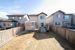 Photo 9: 26 SANTANA Crescent: Fort Saskatchewan House for sale : MLS®# E4239726