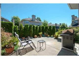 """Photo 19: 28 6211 W BOUNDARY Drive in Surrey: Panorama Ridge Townhouse for sale in """"LAKEWOOD HEIGHTS"""" : MLS®# F1421128"""