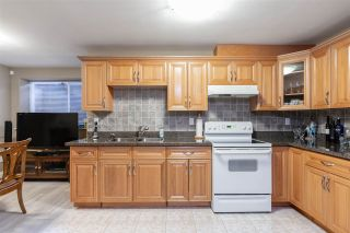 Photo 29: 286 MUNDY Street in Coquitlam: Central Coquitlam House for sale : MLS®# R2536980