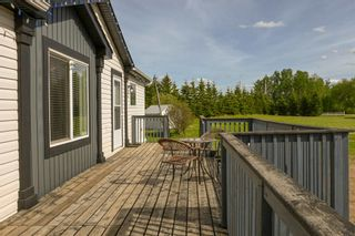 Photo 29: 22418 TWP RD 610: Rural Thorhild County Manufactured Home for sale : MLS®# E4248044