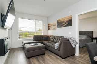 """Photo 9: 306 20829 77A Avenue in Langley: Willoughby Heights Condo for sale in """"The Wex"""" : MLS®# R2509468"""