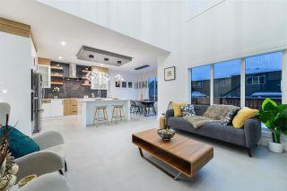 Photo 3: 3126 kostach gr SW in Edmonton: Zone 56 House for sale : MLS®# E4243944