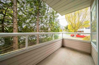 """Photo 16: 203 7368 ROYAL OAK Avenue in Burnaby: Metrotown Condo for sale in """"PARK PLACE II"""" (Burnaby South)  : MLS®# R2575977"""