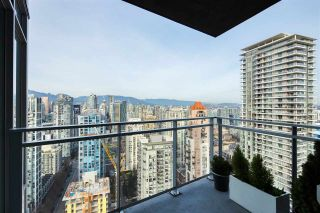 Photo 32: 3705 1372 SEYMOUR Street in Vancouver: Downtown VW Condo for sale (Vancouver West)  : MLS®# R2561262