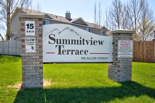 Photo 11: 14 900 Allen Street SE: Airdrie Row/Townhouse for sale : MLS®# A1107935