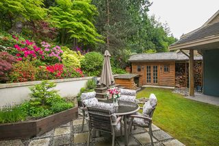 """Photo 19: 159 STONEGATE Drive in West Vancouver: Furry Creek House for sale in """"BENCHLANDS"""" : MLS®# R2069464"""