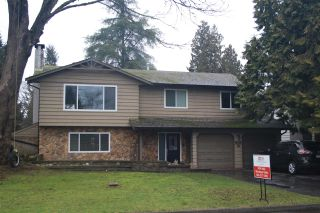 Photo 1: 1639 CHADWICK AVENUE in Port Coquitlam: Glenwood PQ House for sale : MLS®# R2031717