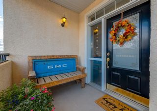 Photo 21: 179 Sierra Morena Landing SW in Calgary: Signal Hill Semi Detached for sale : MLS®# A1147981