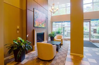 Photo 9: 702 9262 UNIVERSITY CRESCENT in Burnaby: Simon Fraser Univer. Condo for sale (Burnaby North)  : MLS®# R2178516
