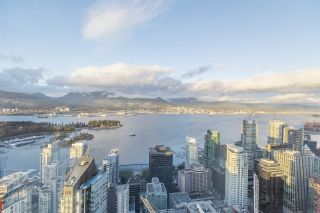 Photo 5: 6305 1151 W GEORGIA Street in Vancouver: Coal Harbour Condo for sale (Vancouver West)  : MLS®# R2542197