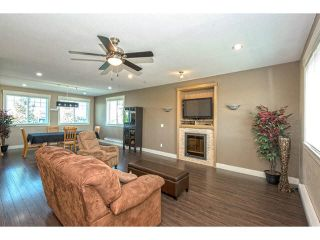 Photo 5: 47 30748 CARDINAL AVENUE in Abbotsford: Abbotsford West Townhouse for sale : MLS®# F1444316