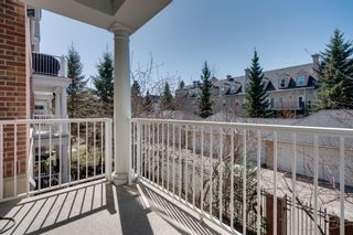 Photo 23: 238 2200 Marda Link SW in Calgary: Garrison Woods Apartment for sale : MLS®# A1097881