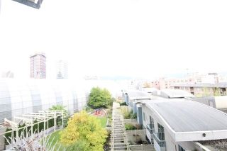 Photo 9: 806 63 KEEFER Place in Vancouver: Downtown VW Condo for sale (Vancouver West)  : MLS®# R2123713