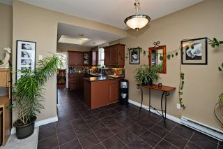 """Photo 10: 45 31450 SPUR Avenue in Abbotsford: Abbotsford West Townhouse for sale in """"Lakepointe Villas"""" : MLS®# R2075766"""