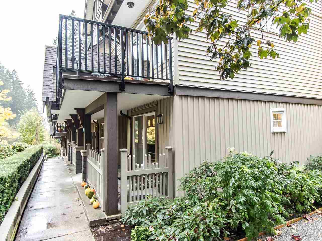 """Photo 20: Photos: 7 2200 PANORAMA Drive in Port Moody: Heritage Woods PM Townhouse for sale in """"THE QUEST"""" : MLS®# R2414883"""