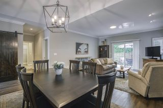 """Photo 6: 13 18939 65 Avenue in Surrey: Cloverdale BC Townhouse for sale in """"Glenwood Gardens"""" (Cloverdale)  : MLS®# R2485614"""