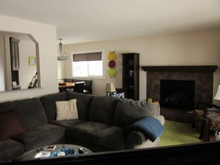 Photo 4: 1427 55 Street: Edson House for sale : MLS®# 32682