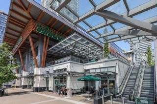 """Photo 35: 415 4728 DAWSON Street in Burnaby: Brentwood Park Condo for sale in """"Montage"""" (Burnaby North)  : MLS®# R2617965"""