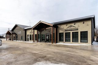 Photo 2: E 11 MAIN Street in Kleefeld: R16 Industrial / Commercial / Investment for lease : MLS®# 202104052