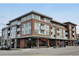 "Photo 1: 302 202 E 24TH Avenue in Vancouver: Main Condo for sale in ""MAIN"" (Vancouver East)  : MLS®# V1111289"