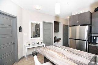 Photo 6: 404 1004 ROSENTHAL Boulevard in Edmonton: Zone 58 Condo for sale : MLS®# E4250933