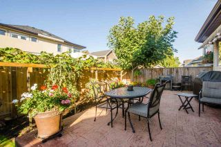 Photo 20: 12295 GREENLAND DRIVE in Richmond: East Cambie House for sale : MLS®# R2210671