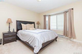 Photo 18: 8 4619 Elk Lake Dr in VICTORIA: SW Royal Oak Row/Townhouse for sale (Saanich West)  : MLS®# 766053