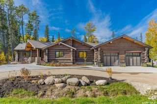 Photo 1: 9 Fairway Drive in Candle Lake: Residential for sale : MLS®# SK872028