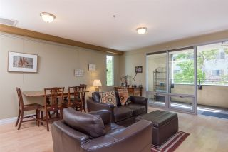 Photo 7: DOWNTOWN Condo for sale : 1 bedrooms : 1608 India St. #208 in San Diego