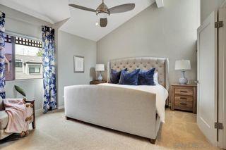 Photo 18: LINDA VISTA Townhouse for sale : 3 bedrooms : 6376 Caminito Del Pastel in San Diego