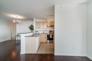 """Photo 11: 803 6659 SOUTHOAKS Crescent in Burnaby: Highgate Condo for sale in """"GEMINI II"""" (Burnaby South)  : MLS®# R2615753"""
