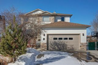 Photo 1: 20 Skara Brae Close: Carstairs Detached for sale : MLS®# A1071724