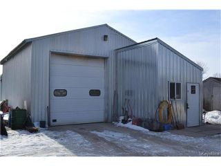 Photo 16: 608 Forbes Road in Winnipeg: South St Vital Residential for sale (2M)  : MLS®# 1704579