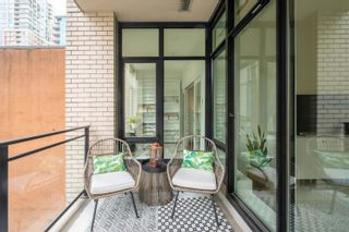 """Photo 17: 306 1252 HORNBY Street in Vancouver: Downtown VW Condo for sale in """"PURE"""" (Vancouver West)  : MLS®# R2621050"""